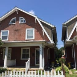 Great Updated House with Central Air- Perfect Location/ Walk to Train